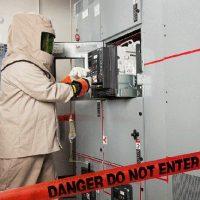Προστασία από ηλεκτρικά ατυχήματα